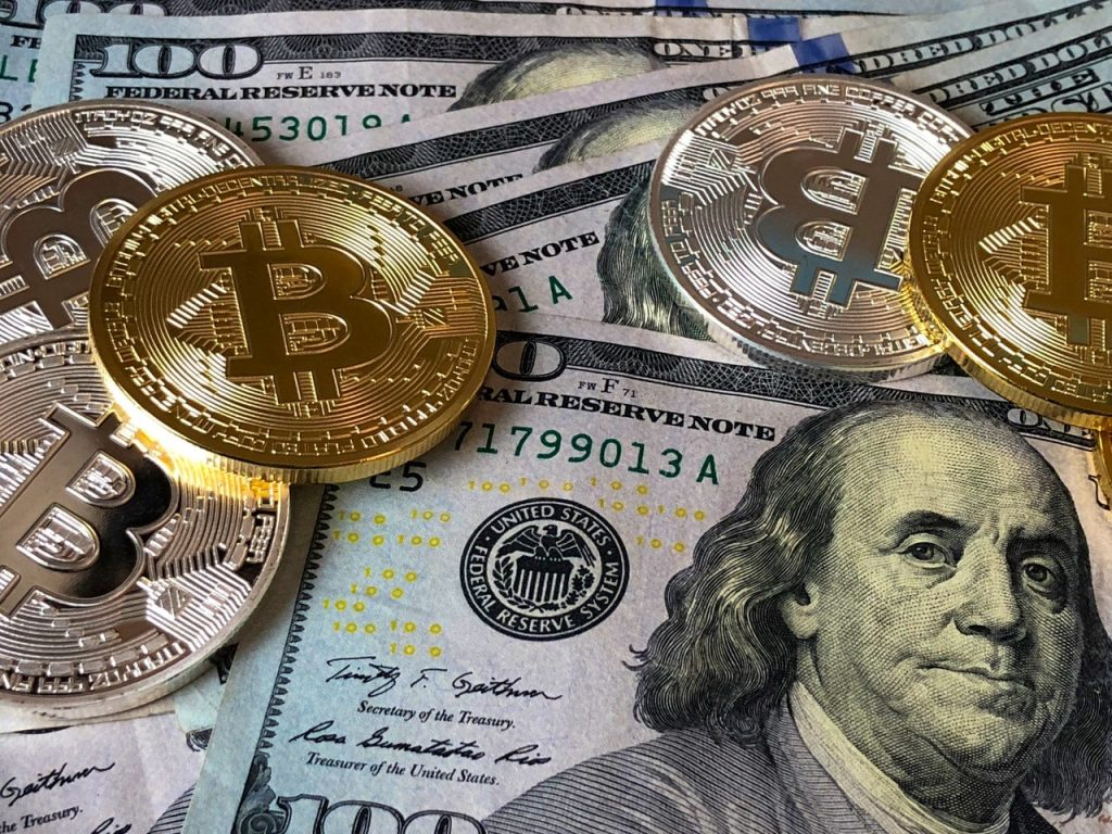 Dollars with Bitcoins Under Family Feud Fast Money Questions